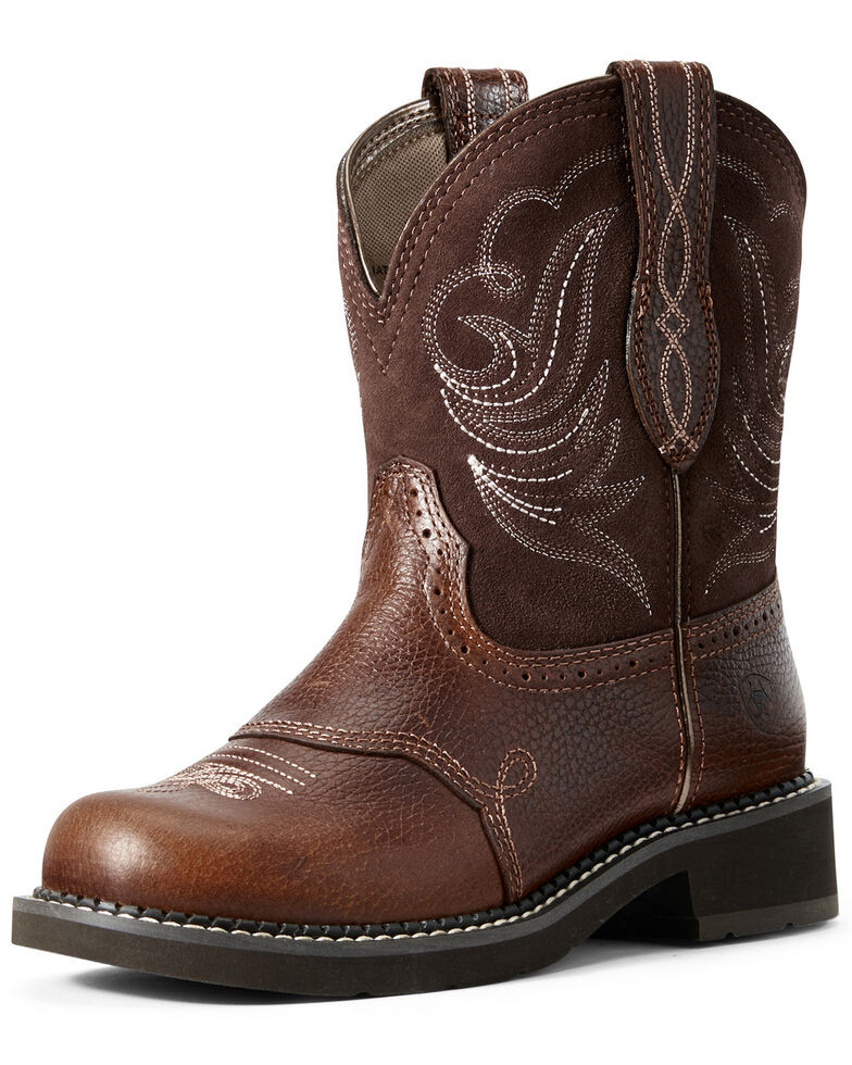 Ariat Fatbaby Dapper