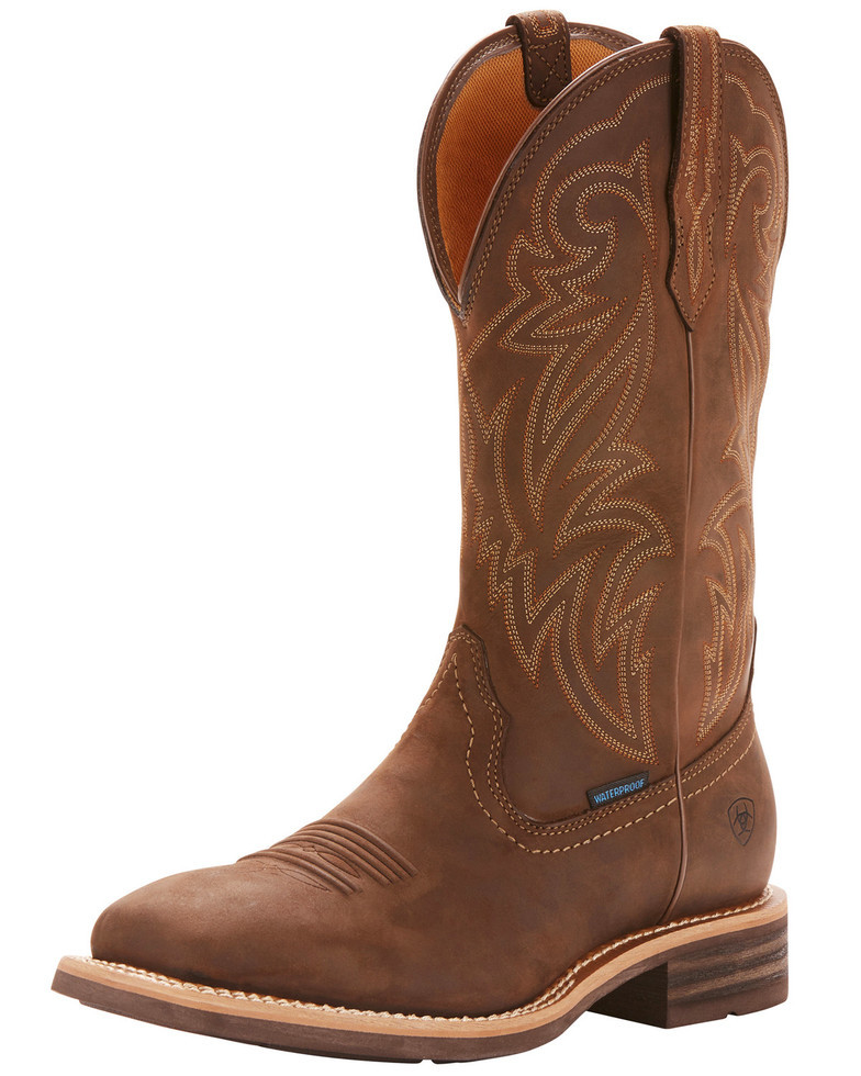 Ariat Men Tombstone Waterproof Boots