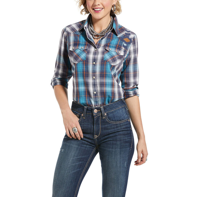 Ariat REAL Magnificent blouse
