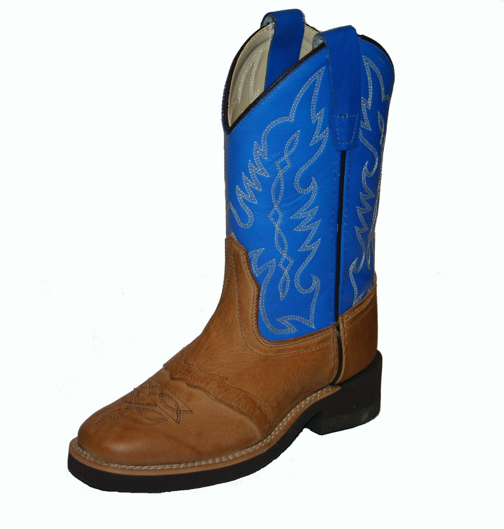 Old West Kids Boot