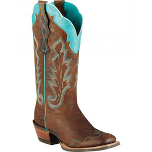 Ariat Caballera Cowgirl Boots (37)
