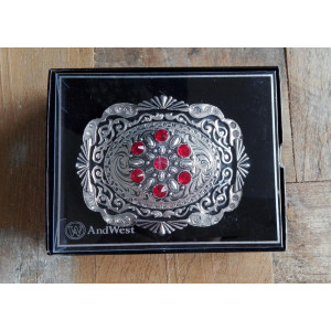 AndWest Buckle