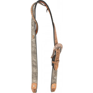Country Legend Belt Bridle / Riem Hoofdstel