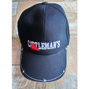 Baseball Cap / Pet Cattleman's