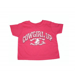 Cowgirl Up Shirt