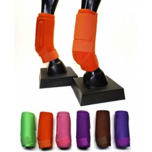 Beenbeschermers Front Boots (per paar)