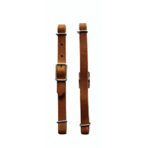 Kinriem Harness Leather
