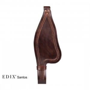 EDIX® Santos brede lederen fenders