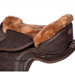 EDIX® boomloze Merino Wol zadelzitting (seatsaver)
