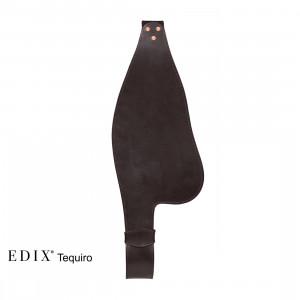 EDIX® Tequiro brede lederen fenders