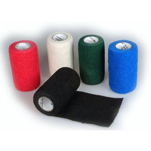 CoFlex Vet Wrap Bandages (rol)