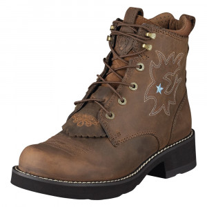 Ariat Probaby Driftwood Lacer Boots