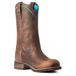 Ariat Unbridled Roper Boots