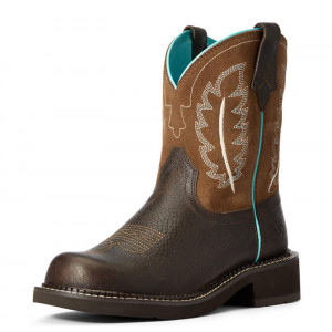 Ariat Fatbaby Feather